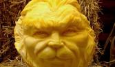 sculpture-ducharme-pumpkin-catman