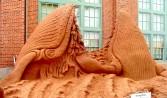 Grey Whales by John McKinnon for Ephemeral Arts Ltd. Sandland, Charlottetown,PEI 2008