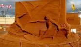 Windsurfing by Ilya Filimontsev for Ephemeral Arts Ltd, Sandland, Charlottetown, PEI 2008